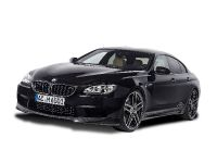 AC Schnitzer BMW M6 Gran Coupe, 2 of 10