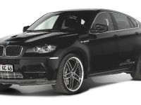thumbnail image of AC Schnitzer BMW X6 M