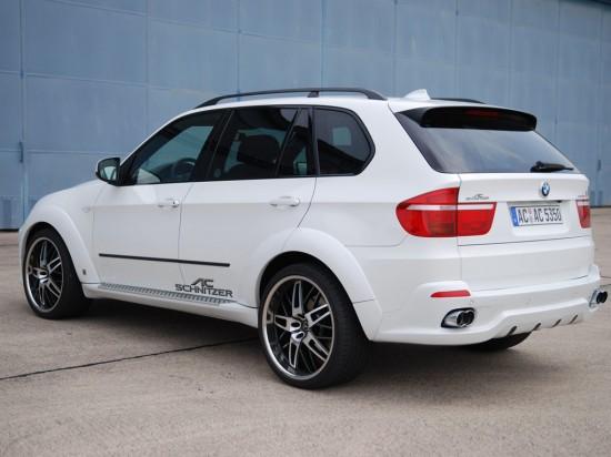 AC Schnitzer Falcon BMW X5