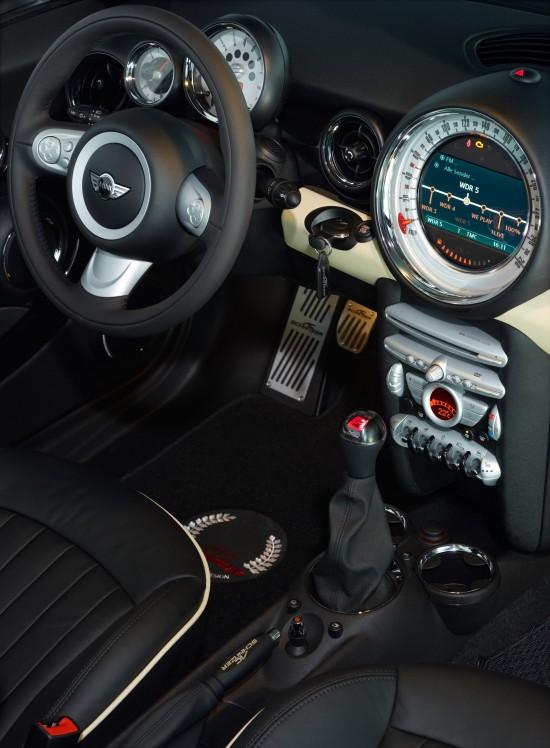 AC Schnitzer MINI Cooper S (R57)