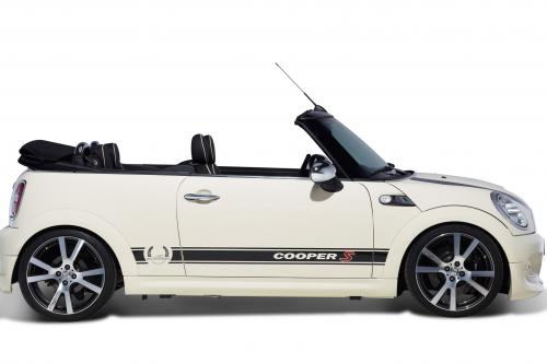 Ac Schnitzer High Performance Brake System For All Mini Cooper S