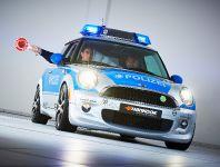 thumbnail image of AC Schnitzer MINI E Police