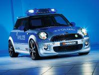 AC Schnitzer MINI E Police, 2 of 6