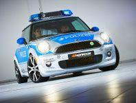AC Schnitzer MINI E Police, 3 of 6