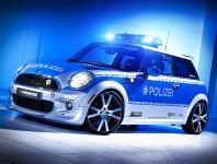 AC Schnitzer MINI E Police, 4 of 6