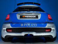 AC Schnitzer MINI E Police, 6 of 6