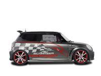 AC Schnitzer MINI John Cooper Works Eagle, 5 of 14