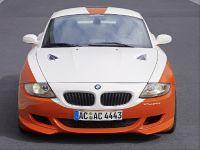 AC Schnitzer BMW Z4 Profile, 3 of 4