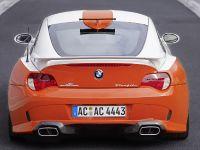 AC Schnitzer BMW Z4 Profile, 4 of 4
