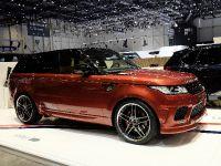 thumbnail image of AC Schnitzer Ranger Rover Sport Geneva 2014