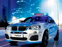 AC Schnitzer Tune It Safe Police BMW X4 20i, 1 of 15