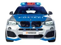 AC Schnitzer Tune It Safe Police BMW X4 20i, 2 of 15