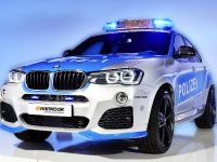 AC Schnitzer Tune It Safe Police BMW X4 20i, 3 of 15