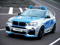 AC Schnitzer Tune It Safe Police BMW X4 20i, 4 of 15