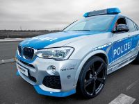 AC Schnitzer Tune It Safe Police BMW X4 20i, 5 of 15
