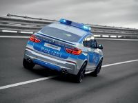 AC Schnitzer Tune It Safe Police BMW X4 20i, 6 of 15