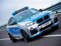 AC Schnitzer Tune It Safe Police BMW X4 20i, 8 of 15
