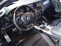 AC Schnitzer Tune It Safe Police BMW X4 20i, 14 of 15