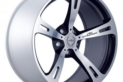 AC Schnitzer Type V кованые Легкосплавные диски - до новых высот - фотография ac