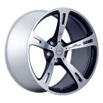 AC Schnitzer Type V Forged Alloy Rims, 2 of 6