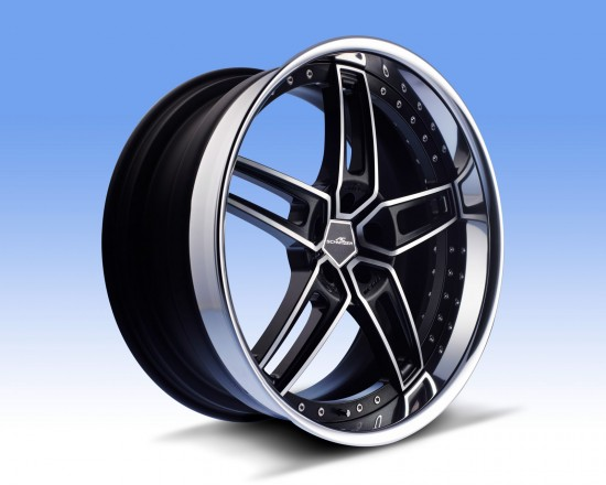 AC Schnitzer Type VIII Forged Racing Rims
