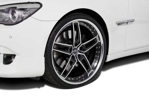 AC Schnitzer Type VIII кованые Racing Wheel - фотография ac