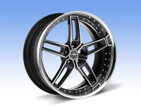 AC Schnitzer Type VIII Forged Racing Rims, 12 of 18