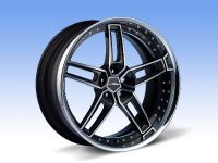 AC Schnitzer Type VIII Forged Racing Rims, 13 of 18