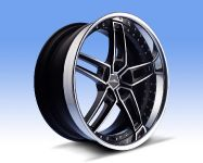 AC Schnitzer Type VIII Forged Racing Rims, 14 of 18