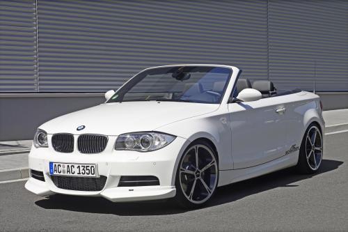 AC Schnitzer невероятные кабриолеты BMW - фотография ac