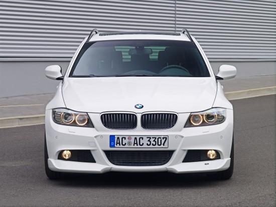 AC Schnitzer BMW 3 Series Touring & Sedan LCI