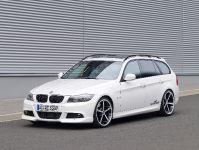 AC Schnitzer BMW 3 Series Touring &amp Sedan LCI, 5 of 14
