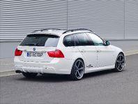 AC Schnitzer BMW 3 Series Touring &amp Sedan LCI, 3 of 14