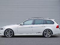 AC Schnitzer BMW 3 Series Touring &amp Sedan LCI, 1 of 14