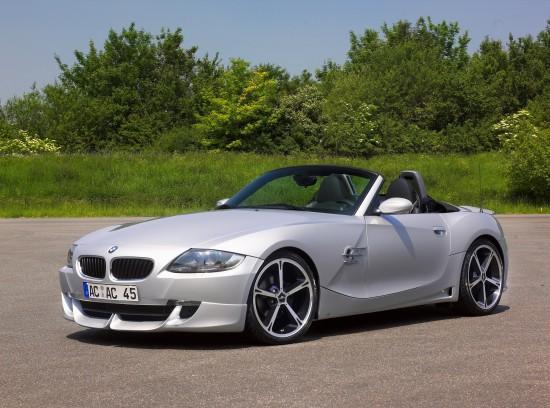ACS4 BMW Z4 Roadster