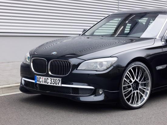 AC Schnitzer BMW 7 series