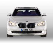 AC Schnitzer BMW 7 series, 17 of 21