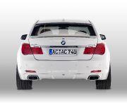 AC Schnitzer BMW 7 series, 16 of 21