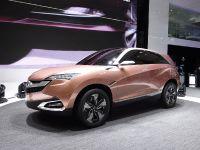 Acura Concept SUV-X Shanghai 2013
