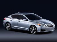 Acura ILX Concept, 1 of 6