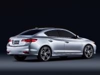 thumbnail image of Acura ILX Concept