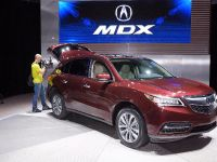 thumbnail image of Acura MDX New York 2013