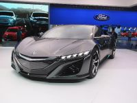 thumbs Acura NSX Concept Detroit 2013, 4 of 14