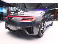 Acura NSX Concept Detroit 2013, 9 of 14