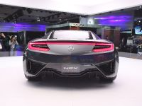 Acura NSX Concept Detroit 2013, 11 of 14