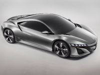 thumbnail image of Acura NSX Concept