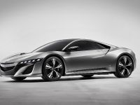 Acura NSX Concept, 2 of 6