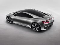 Acura NSX Concept, 5 of 6