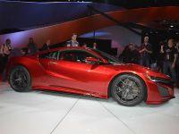 thumbnail image of Acura NSX Detroit 2015
