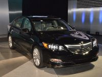 thumbnail image of Acura RLX Los Angeles 2012